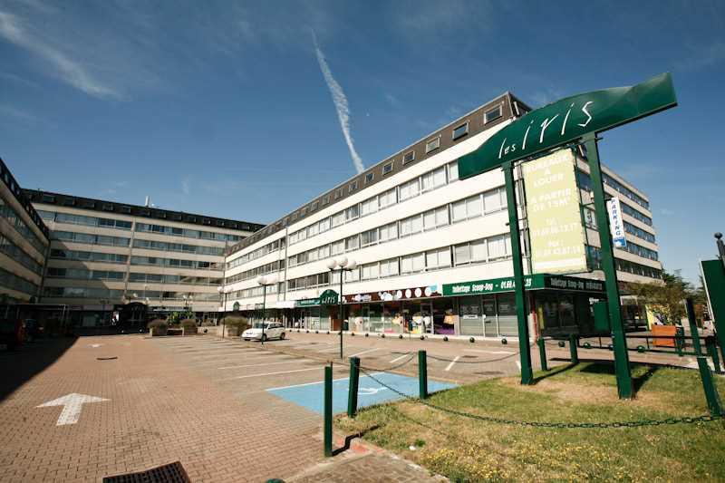 Location Bureaux Ris Orangis 91130 - Photo 1