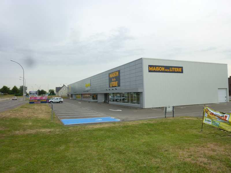 Location Commerces Wittenheim 68270 - Photo 1