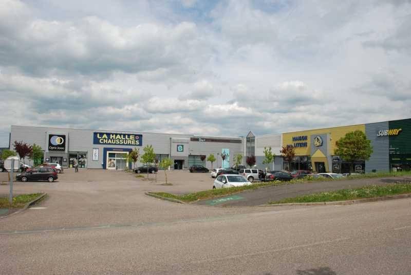 Locaux commerciaux VERDUN 55100