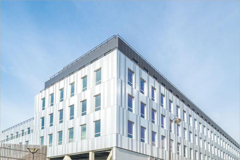 Location Bureaux Paris 75020 - Photo 1