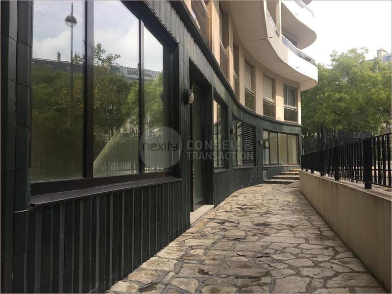 Location Bureau Paris 75011 - Photo 1