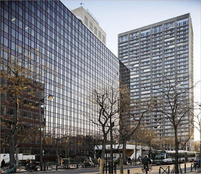 Location Bureau Paris 75013 - Photo 1