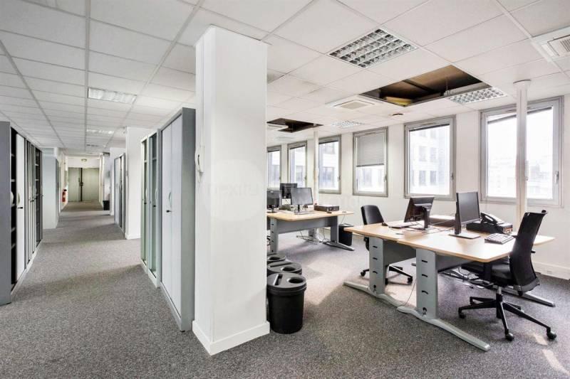 location bureaux montreuil 93100 330m2. Black Bedroom Furniture Sets. Home Design Ideas