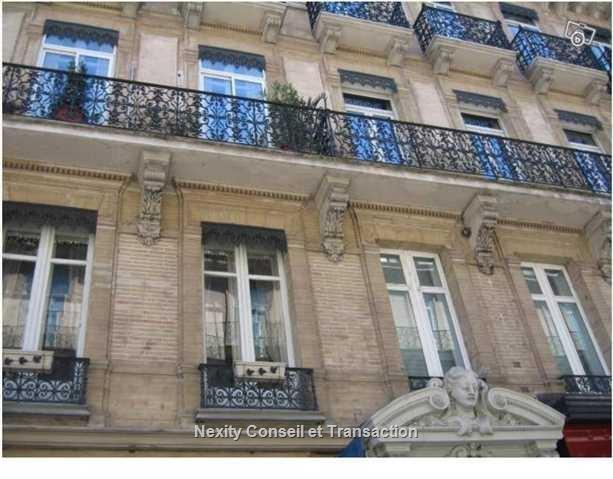 Bureaux toulouse portet sur garonne vente bureau for Toulouse portet sur garonne