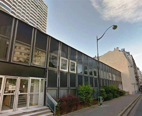 Vente Bureaux Paris 75018 - Photo 1