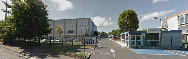 Location Bureaux Osny 95520 - Photo 1
