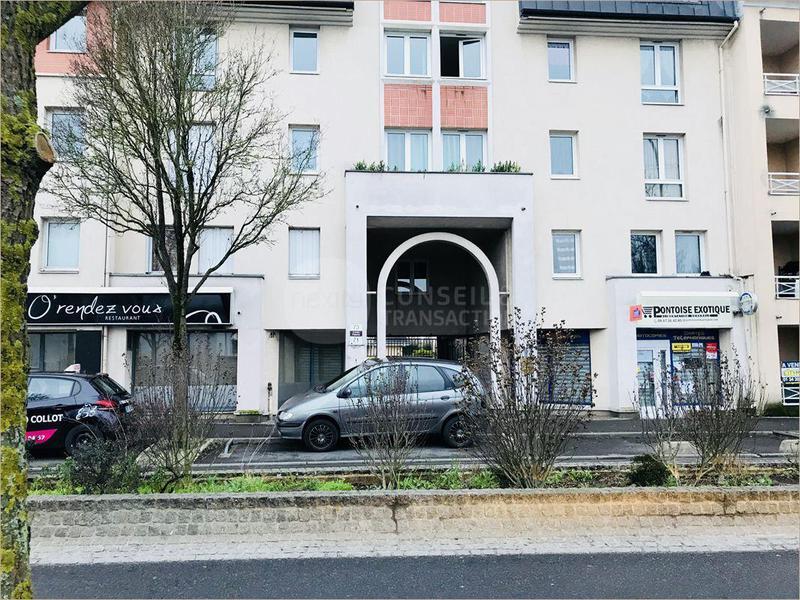 Vente Bureaux Pontoise 95300 - Photo 1