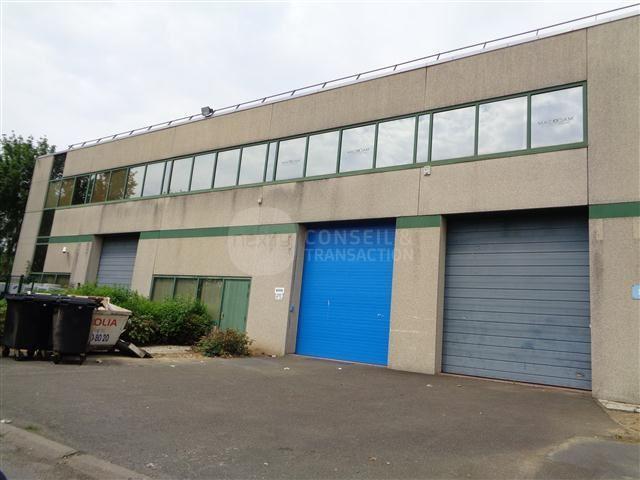 Location Bureaux Villepinte 93420 - Photo 1