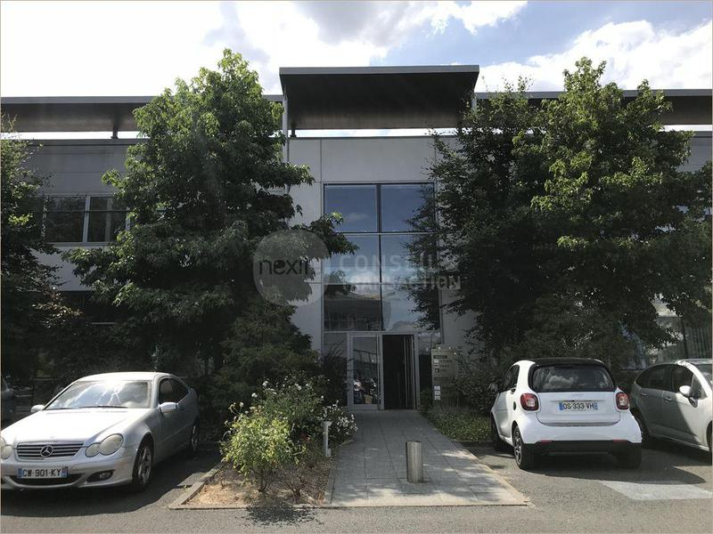 Location Bureau Eragny 95610 - Photo 1