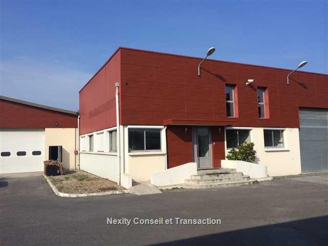 Vente Locaux d'activités Bruyeres Sur Oise 95820 - Photo 1