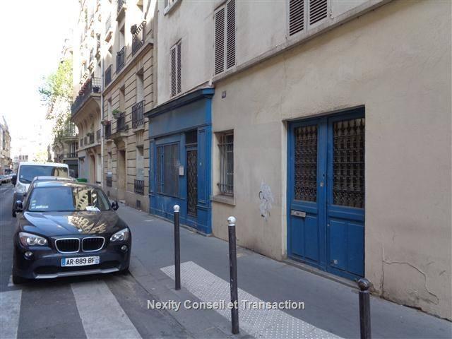 Entrepôts-Locaux d'activités PARIS