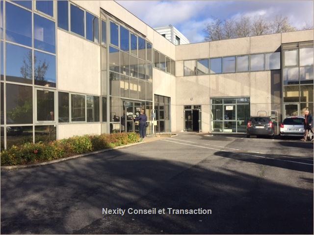 Location Bureaux Poissy 78300 - Photo 1