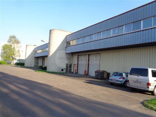 Location Locaux d'activités Bobigny 93000 - Photo 1