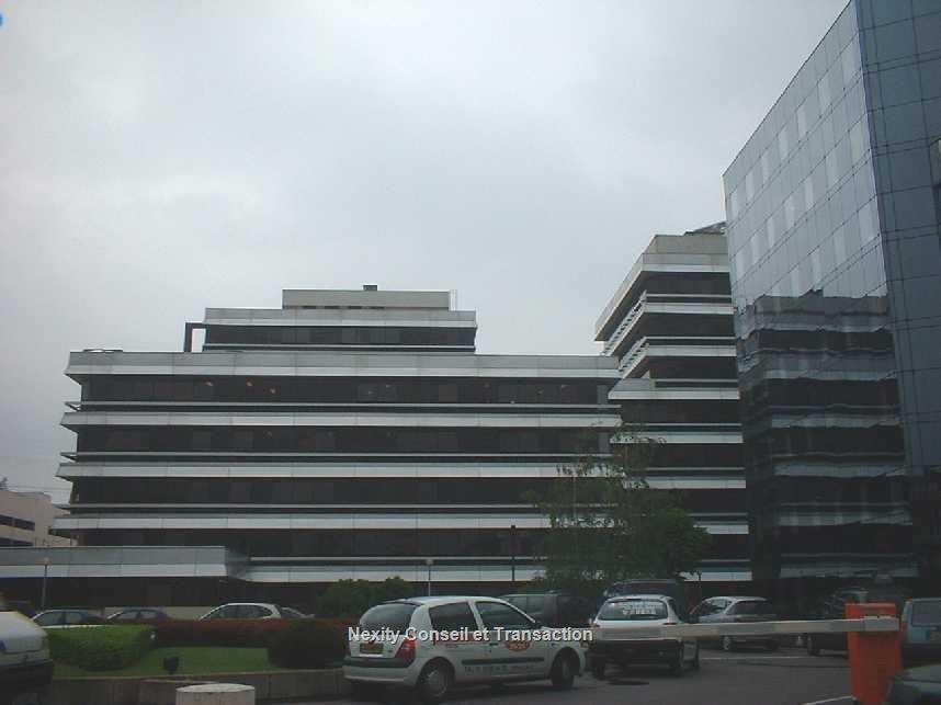 Vente Bureaux Cergy 95000 - Photo 1