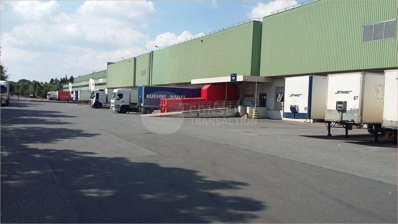 Location Entrepôt Lognes 77185 - Photo 1