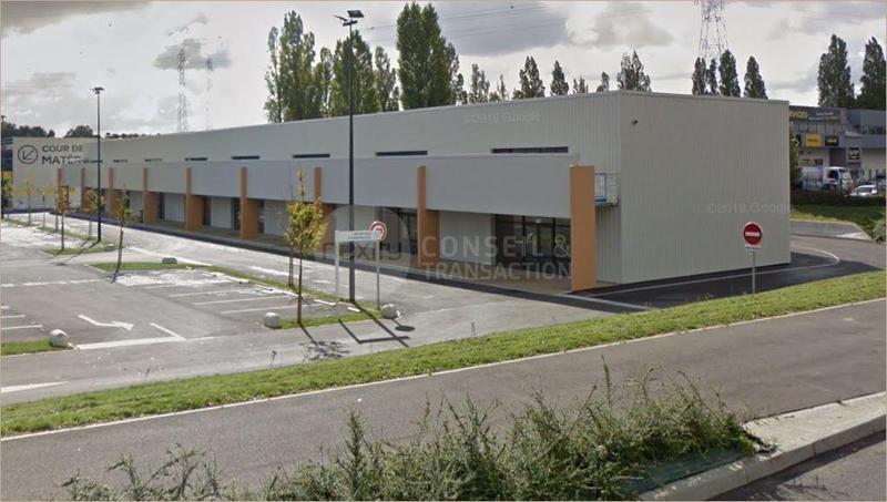 Location Locaux d'activités Les Ulis 91940 - Photo 1