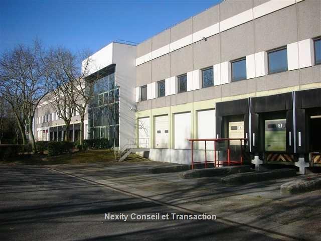 Entrepôts CROISSY BEAUBOURG