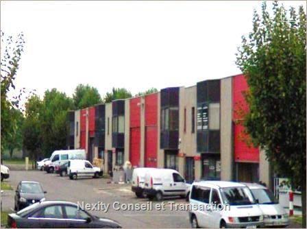 Entrepôts-Locaux d'activités COLLEGIEN