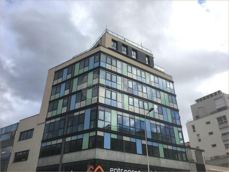 Location Bureau Lyon 69007 - Photo 1
