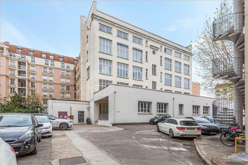 Vente Bureaux Lyon 69004 - Photo 1