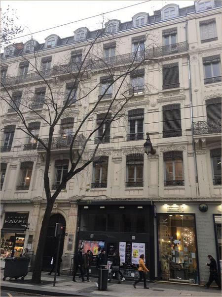 Location Commerces Lyon 69001 - Photo 1