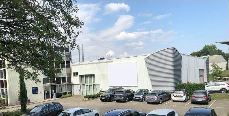 Location Locaux d'activités Dardilly 69570 - Photo 1