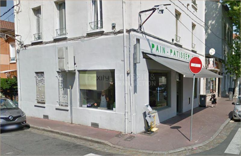 Vente Commerces Saint Fons 69190 - Photo 1