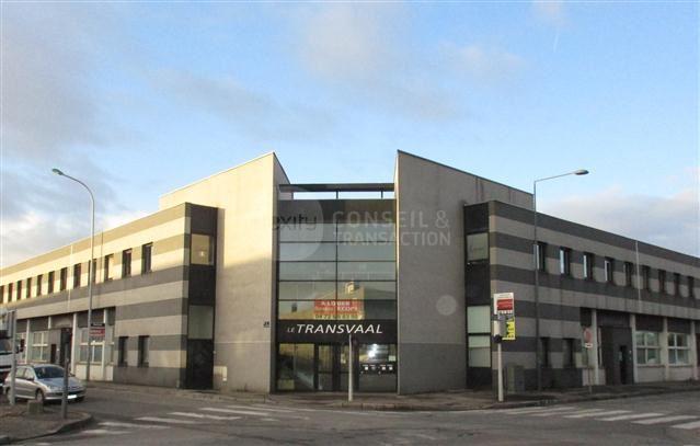 Location Bureaux Villeurbanne 69100 - Photo 1