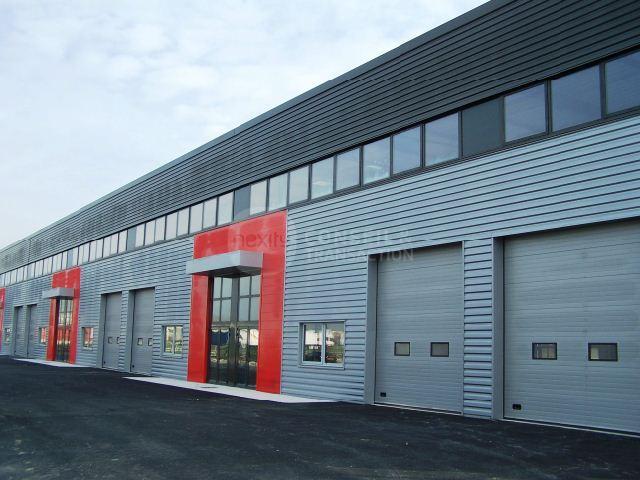 Location Locaux d'activités Dagneux 01120 - Photo 1