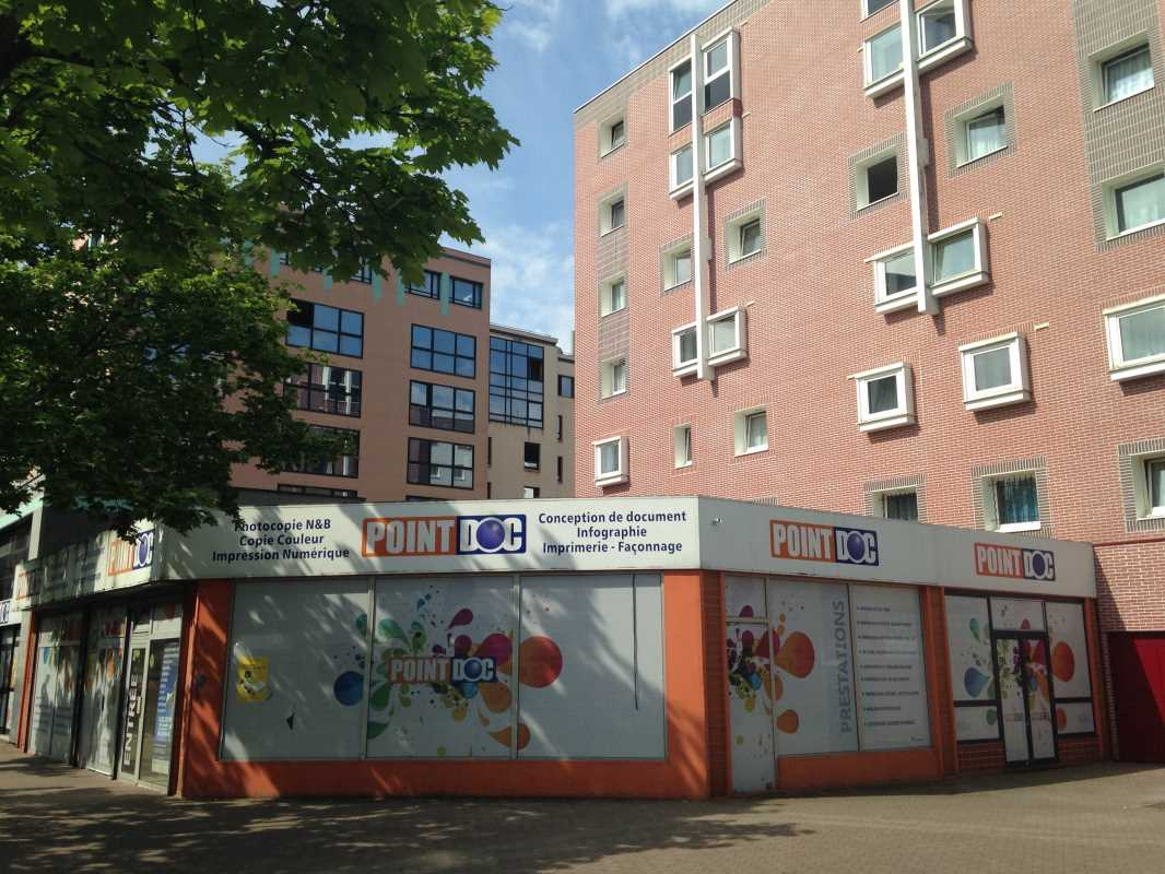 Location Commerces Evry 91000 - Photo 1