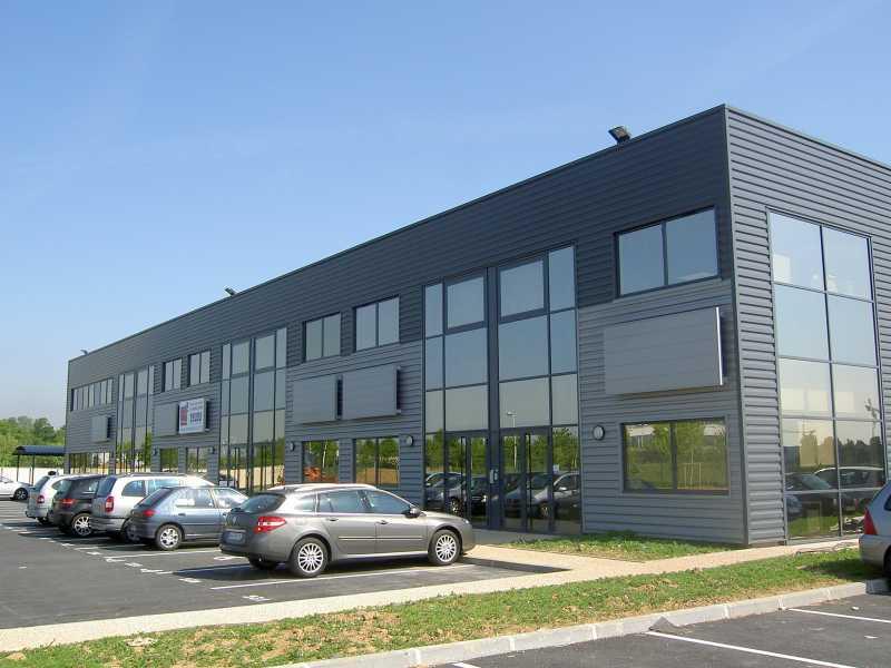 Location Locaux d'activités Lieusaint 77127 - Photo 1