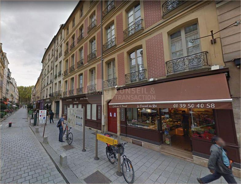 Location Commerces Versailles 78000 - Photo 1