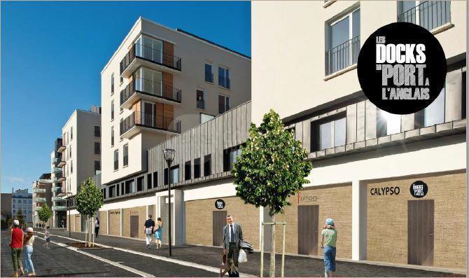 Location Commerces Vitry Sur Seine 94400 - Photo 1