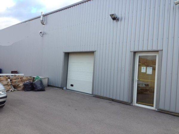Location entrep t perpignan 66000 50m for Garage ford perpignan nord