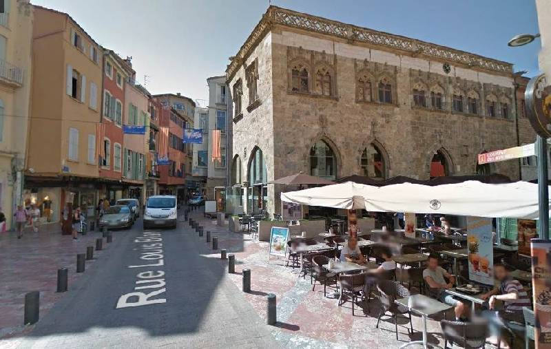 Location Local Commercial Perpignan Centre Ville