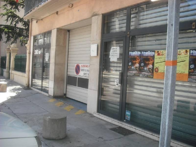 Commerces Local d'activités PERPIGNAN 66000