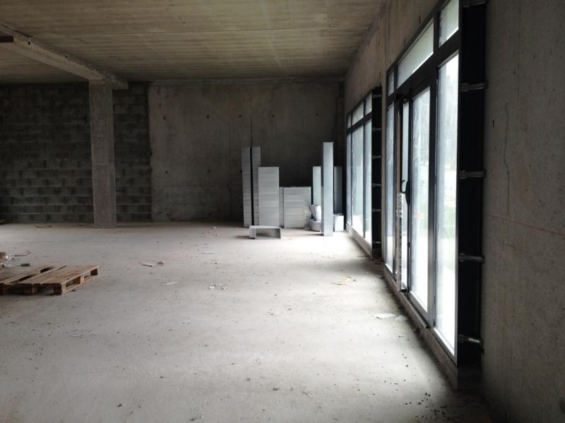 Local neuf 118,40 m² - SAINT HERBLAIN