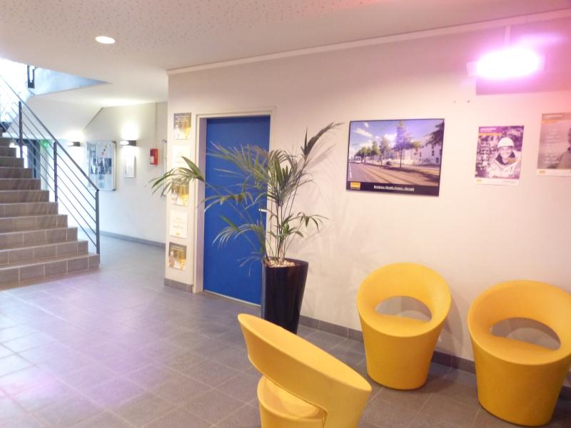 Location bureaux orvault m² u bureauxlocaux