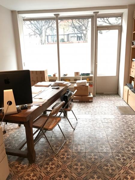 Boutique 85 m² à louer