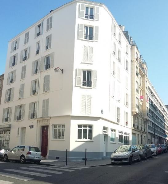 Vente bureaux paris batignolles 75017 105m2 - Surface atypique paris ...