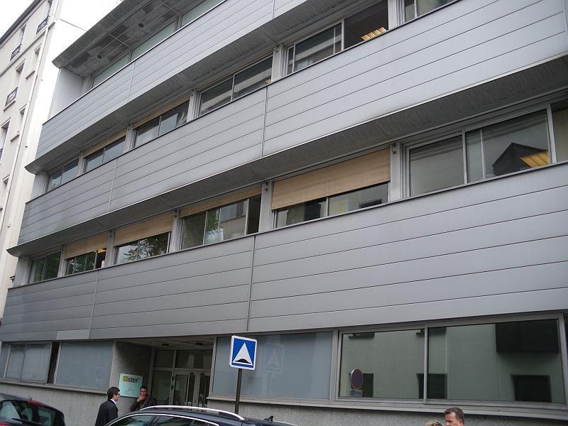 633 m² de bureaux à la vente
