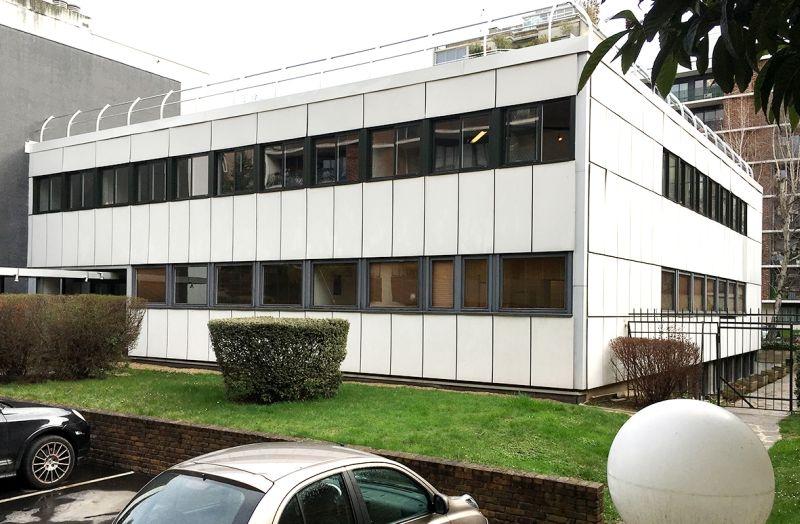 337 m² de bureaux à la vente sur Boulogne