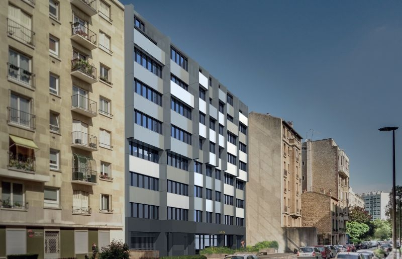 1031.71 m² de bureaux et locaux commerciaux divisibles en location