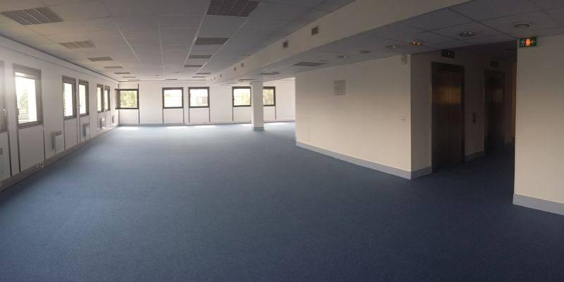 1155 m² de bureaux divisibles - Photo 1