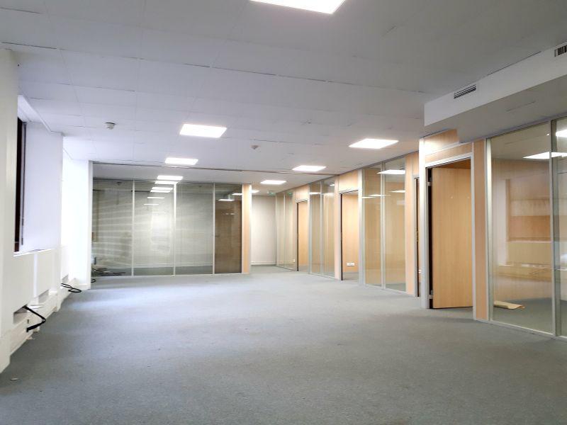 220 m² de bureaux à la location sur Boulogne - Photo 1