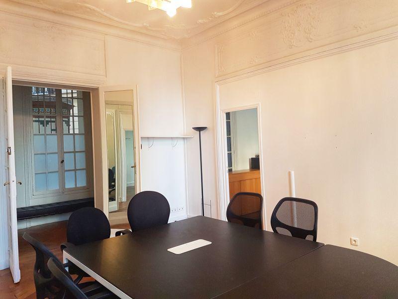 140 m² de bureaux à la location - Photo 1