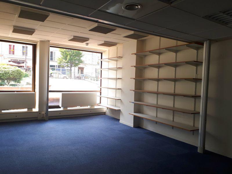 135 m² de bureaux à la vente ou à la location - Photo 1