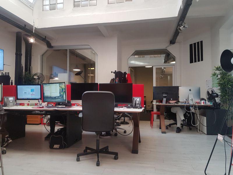 200 m² de bureaux atypiques à la vente - Photo 1