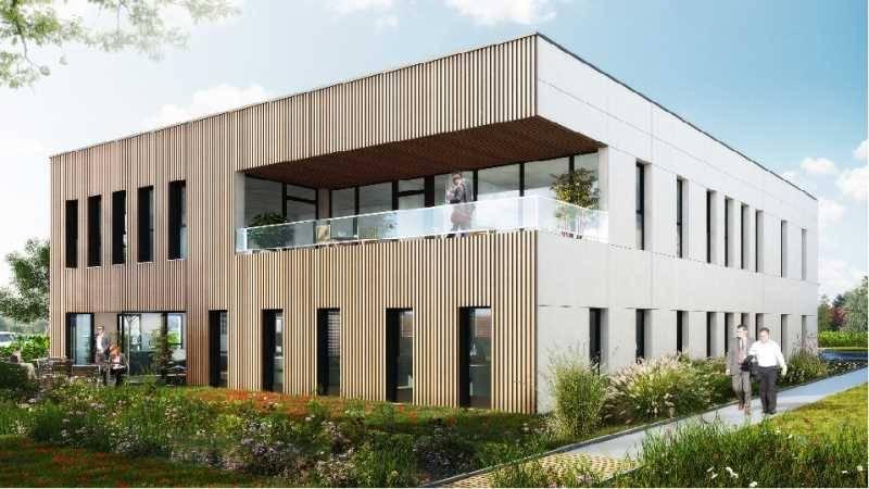 location bureaux villeneuve d 39 ascq 59650 625m2. Black Bedroom Furniture Sets. Home Design Ideas