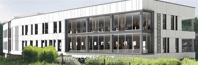 achat bureaux villeneuve d ascq vente bureau villeneuve d ascq 59650. Black Bedroom Furniture Sets. Home Design Ideas
